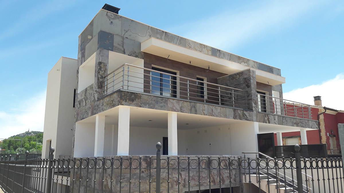 viviendas passivhaus en cuenca